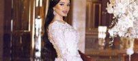 مدل لباس عروس باحجاب شیک و زیبا ۲۰۱۹ | لباس عروس پوشیده در انواع طرح های متفاوت