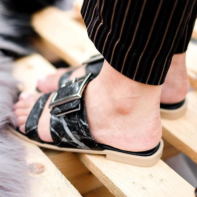 مدل های جذاب صندل زنانه تابستان 2019-98