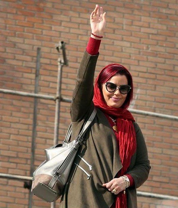 خوش تیپ ترین بازیگران زن ایرانی هفته | بازیگران خوش استایل زن