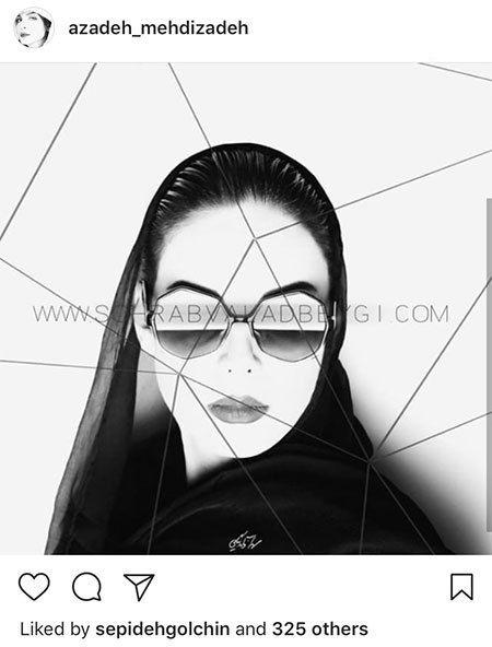 اخبار و عکس های بازیگران و صفحه اینستاگرام چهره ها (450)