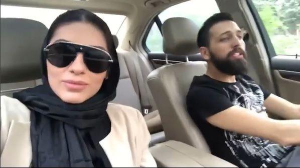 ماجرای بازداشت محسن افشانی و سویل در ورزشگاه آزادی