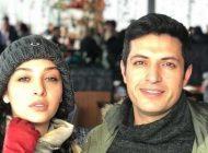 اشکان خطیبی و همسرش از ازدواج تا تولد فرزند +بیوگرافی اشکان خطیبی و آناهیتا درگاهی