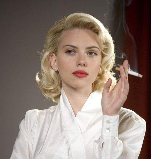 همه چیز درباره اسکارلت جوهانسون بازیگر خوش اندام هالیوودی
