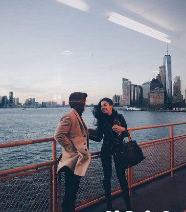 کریس رونالدو بالاخره درخواست ازدواج کرد +عکس همسرش و حلقه ازدواج