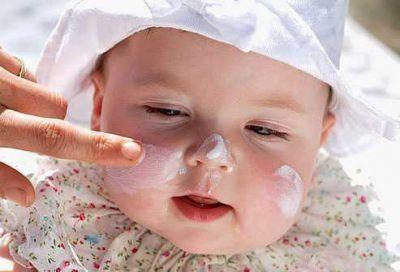 علت بروز جوش پوستی در نوزادان +روش درمان جوش پوستی نوزاد