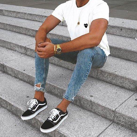 شیک ترین ست های لباس مردانه بهار و تابستان 97 | مدل ست پیراهن مردانه 2018