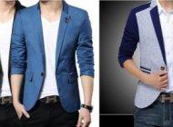 بهترین مدل های کت تک مردانه شیک 2019 برای آقایان خوش سلیقه