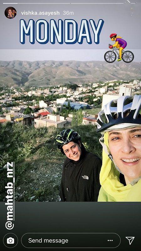 تک عکس های بازیگران و چهره های سرشناس ایرانی (438)