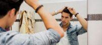 اگر موهایتان بیش از حد چرب می شود بخوانید