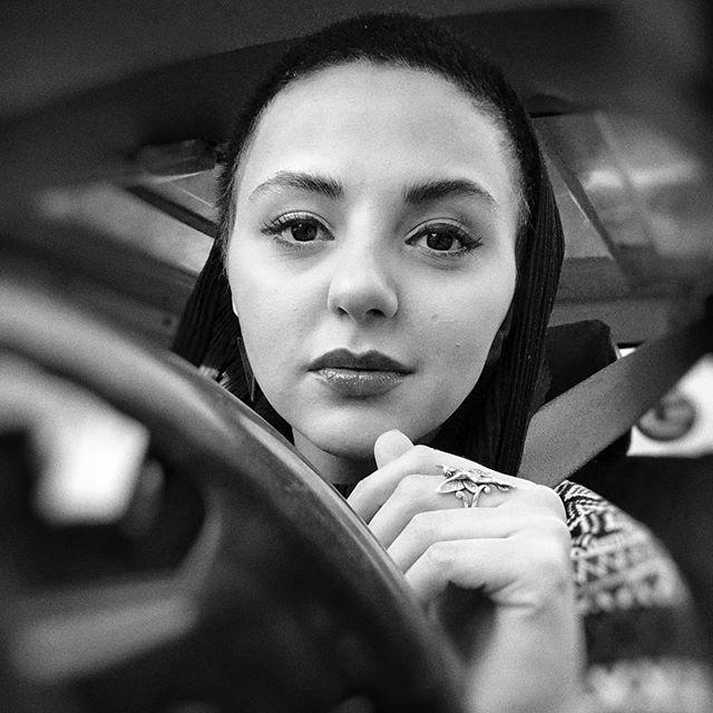 بیوگرافی مهسا علافر و تصاویر خصوصی و زندگی شخصی
