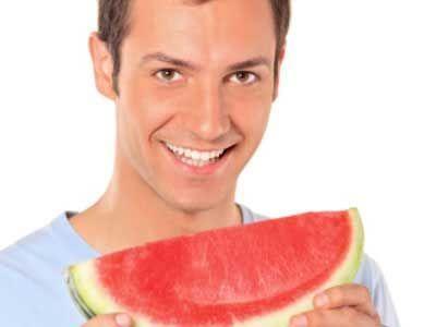 بهترین مواد خوراکی برای تقویت نیروی جنسی مردان