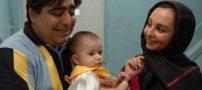 ماجرای ازدواج و طلاق ماهایا پطروسیان و رضا شفیعی جم +عکس