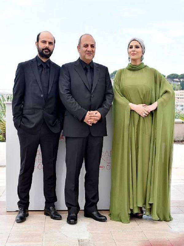 لباس های جنجالی بازیگران زن در جشنواره ها (مدل لباس زنان در کن)