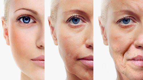 چطور جلوی شل شدن پوست را بگیریم؟ (با این روش ها پوست خود را سفت کنید)