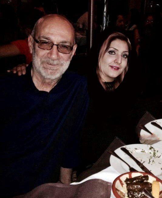 بیوگرافی کامل سیاوش قمیشی + عکس و تمام حواشی زندگی او و همسرش