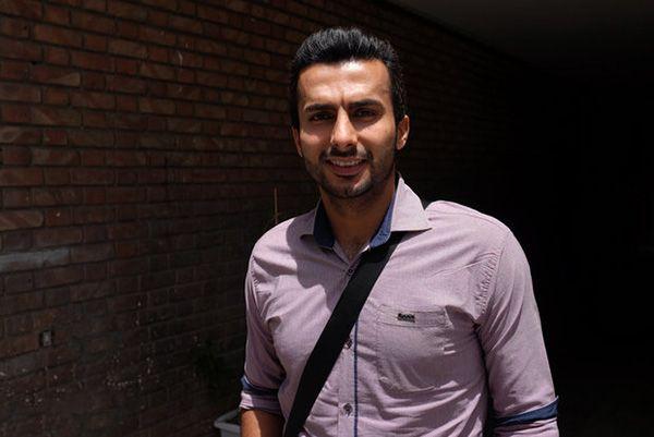 بیوگرافی کامل محمد حسین میثاقی +عکس همسرش و زندگی شخصی و کاری