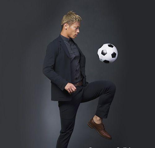خوش استایل ترین بازیکنان جام جهانی ۲۰۱۸ روسیه +عکس