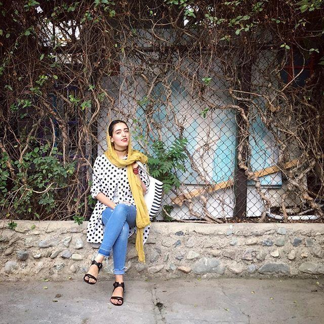 فائزه علوی مجری برنامه خندوانهکشف حجاب کرد +عکس و بیوگرافیفائزه علوی
