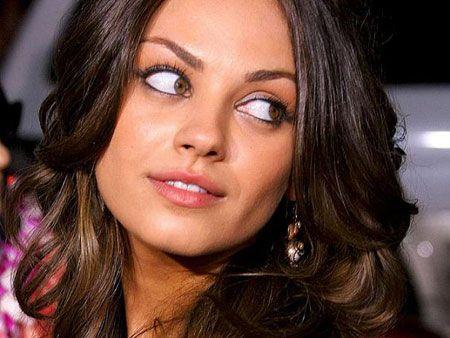 سلبریتی های زیبا که فکر می کنند زشت هستند | بازیگران مشهور زن که فکر می کنند زیبا نیستند