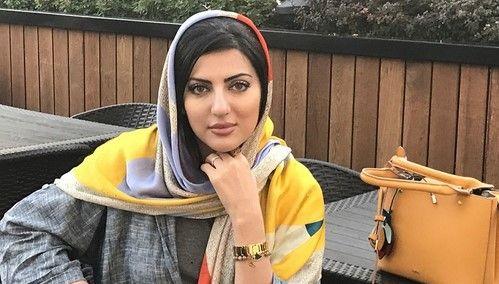 بیوگرافی هلیا امامی +زندگی خصوصی و عکس همسر