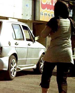 تن فروشی زنان شوهردار زیر پوست شهر (مشکلات جامعه امروزی)