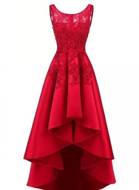 انواع مدل های جدید لباس مجلسی شیک کوتاه و بلند زنانه (فقط دختر خانم های شیک پوش)