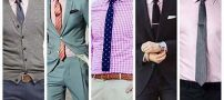 جدیدترین ست های لباس مردانه تابستان 2018 و 2019 در انواع رنگ و طرح ها