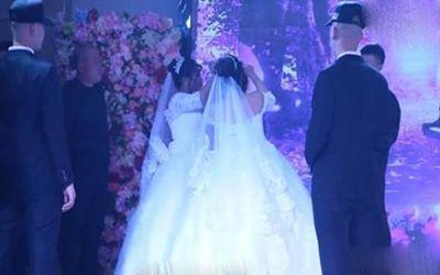 شب زفاف این خواهران و برادران در یک اتاق + عکس و خبرهای عجیب