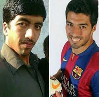 بدل های ایرانی چهره های مشهور +بدل های چهره های معروف جهان