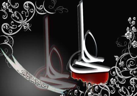 اشعار جدید تسلیت شهادت امام علی (ع) | نوحه خوانی برای شب قدر | شعر برای شب احیا