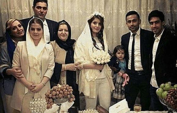 بیوگرافی امید ابراهیمی و مصاحبه و زندگی شخصی +عکس همسر و فرزندش