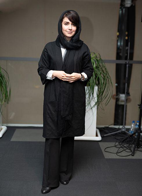 مدل های مانتو بازیگران ایرانی در رنگ های متنوع و شیک مخصوص دختر خانم های خوش سلیقه