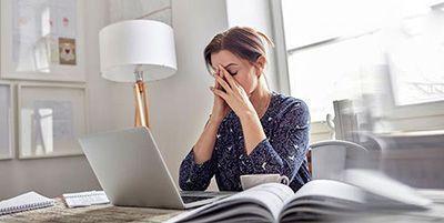 علائم عجیب و غریب اضطراب را بشناسید
