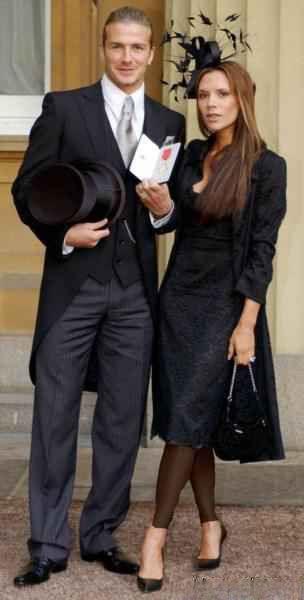 بیوگرافی ویکتوریا بکهام + همه چیز درباره زندگی خصوصی و همسرش