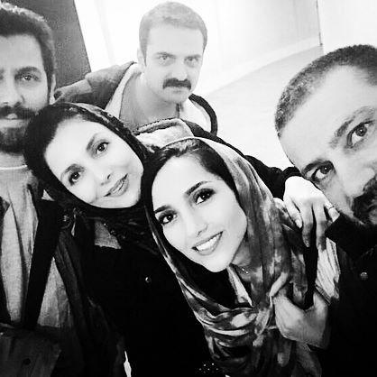 خاطره اسدی و بیوگرافی + زندگی خصوصی و ازدواجش |عکس های جدید خاطره اسدی