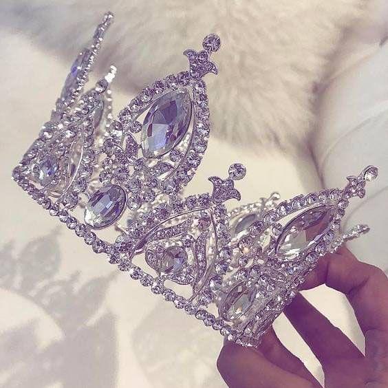 مدل تاج عروس اروپایی 2018 و 2019 بسیار شیک و زیبا مخصوص عروس خانم های خوش سلیقه