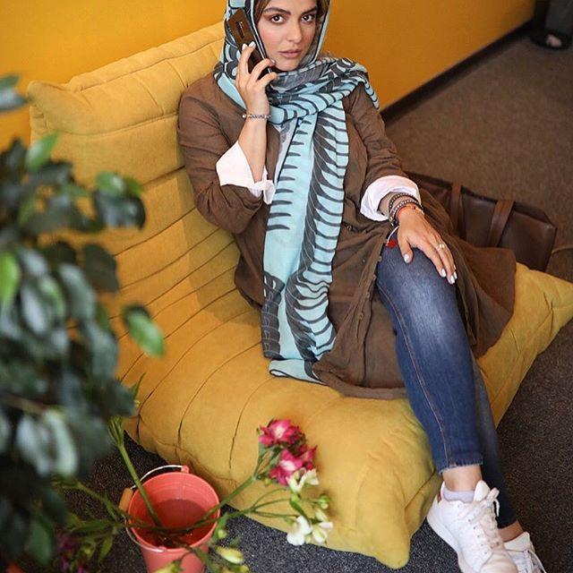 بیوگرافی دنیا مدنی دختر رویا تیموریان از همسر اولش +زندگی خصوصی و ازدواج