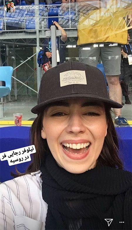 عکس های بازیگران و چهره ها در شبکه های اجتماعی (462)