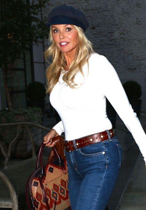 جذاب ترین زنان خوش اندام هالیوود که بالای 40 سال سن دارند +عکش