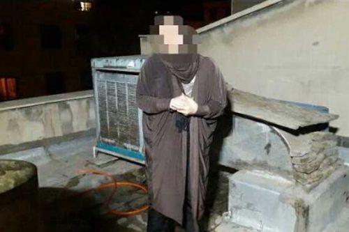 تجاوز وحشیانه 5 مرد همزمان به دو نوجوان +اخبار حوادث روز