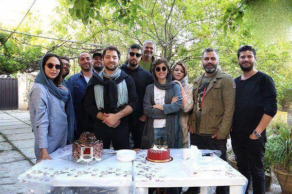 بیوگرافی فرشته حسینی بازیگر زیبای افغانی در ایران +ازدواج و زندگی شخصی