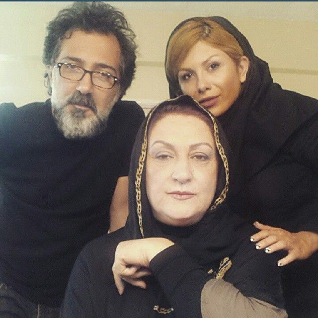 ماجرای حضور مریم امیر جلالی در پارتی شبانه + عکس و مصاحبه کامل با مریم امیرجلالی