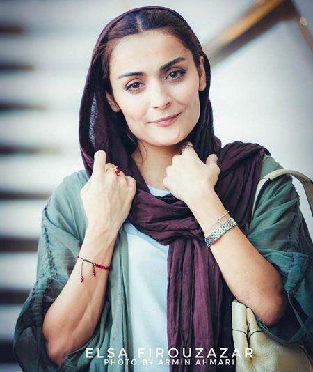 بیوگرافی السا فیروز آذر بازیگر معرو ایرانی +همسر و زندگی خصوصی