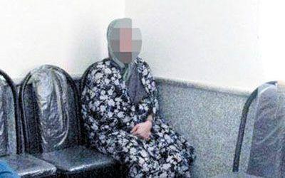 رابطه زن بی حیای تهرانی که مرد هوس باز را به خانه اش برد