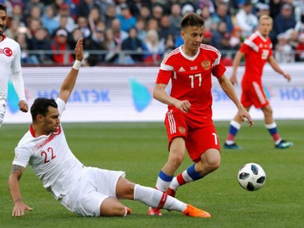 گران ترین بازیکن های حاضر در جام جهانی روسیه 2018