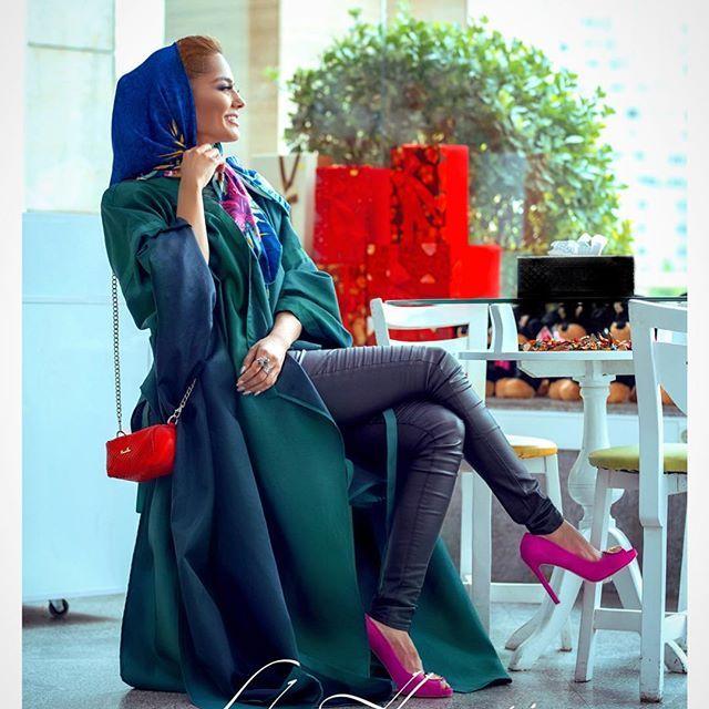 بهترین مدل های مانتو برای تابستان در طرح و رنگ های متنوع زیبا برای خانم های مشکل پسند