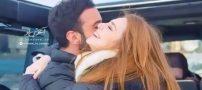 داغ ترین عکس های عاشقانه دونفره برای شما (به ویژه با اشعار عاشقانه)