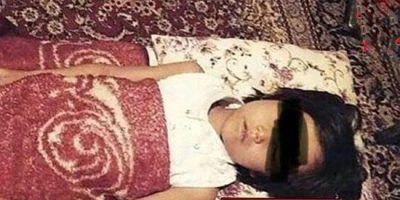 فاجعه تجاوز سه مرد همزمان به دختر 5 ساله +عکس