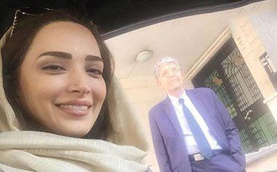 اخبار داغ از چهره ها و هنرمندان ایرانی در شبکه اینستاگرام (468)