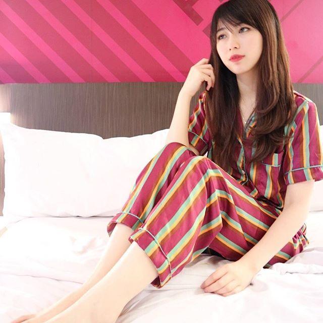 جذاب ترین مدل های لباس خواب زنانه داغ +زیباترین لباس خواب عروس برای خانم های خوش سلیقه
